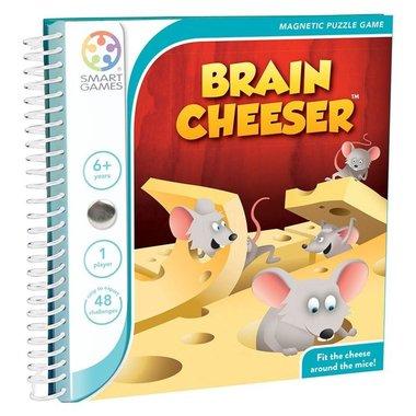 Brain Cheeser (Magnetic Travel Games) (6+)