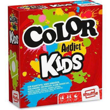 Color Addict Kids