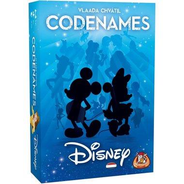 Codenames Disney [Nederlandse versie]