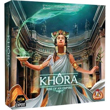 Khôra: Rise of an Empire [Nederlandse versie]