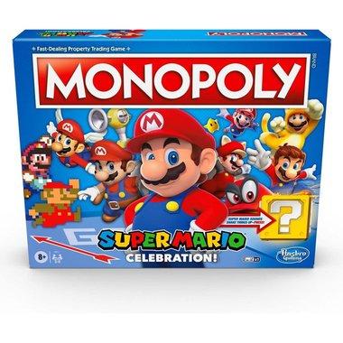 Monopoly: Super Mario Celebration