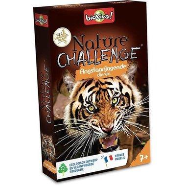Nature Challenge: Angstaanjagende Dieren