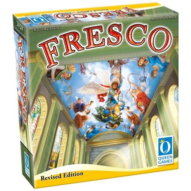 Fresco [Revised Edition]