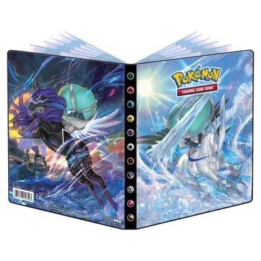 4-Pocket Portfolio voor Pokémon: Sword & Shield - Chilling Reign (Ultra Pro)