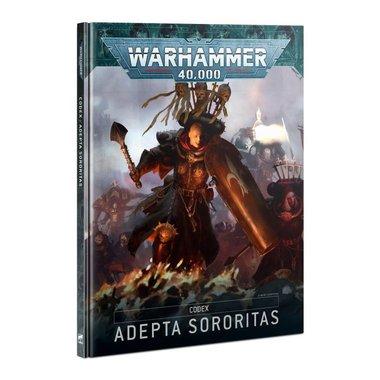 Warhammer 40,000 - Adepta Sororitas: Codex