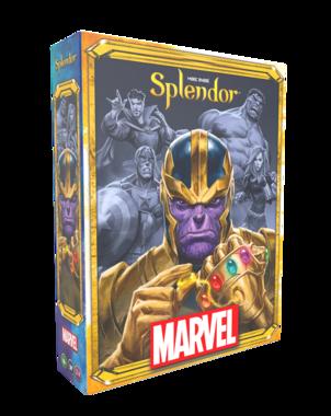 Splendor Marvel [Nederlands-Franse versie]
