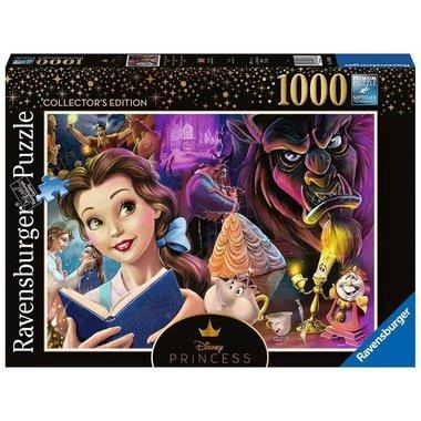 Disney Princess: Belle - Puzzel (1000)