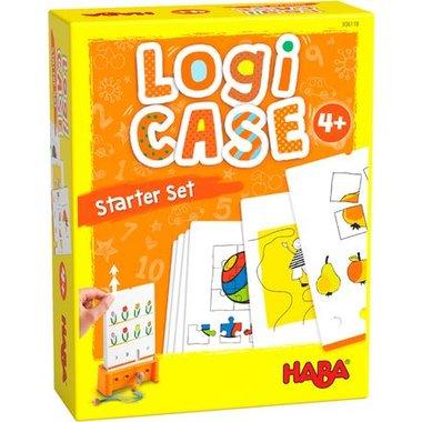 Logi Case: Starter Set (4+)