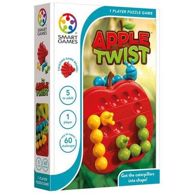 Apple Twist (5+)