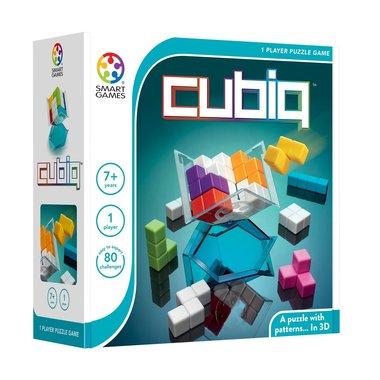 Cubiq (7+)