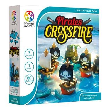 Pirates Crossfire (7+)
