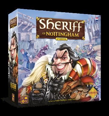 Sheriff of Nottingham [Engelse versie]