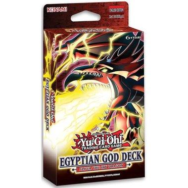 Yu-Gi-Oh! Egyptian God Deck: Slifer the Sky Dragon