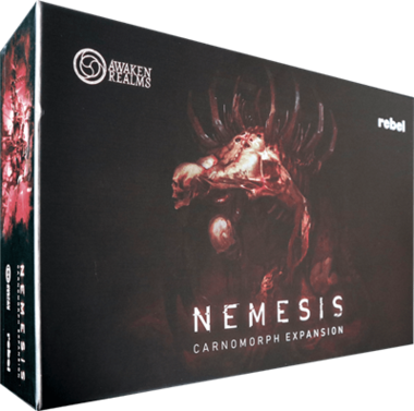 Nemesis: Carnomorph Expansion