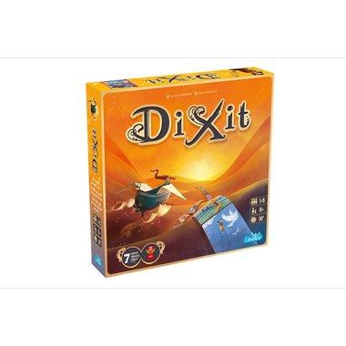 Dixit (Basisspel) [Vernieuwde meertalige versie]