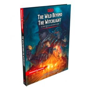 [PRE-ORDER] Dungeons & Dragons: The Wild Beyond the Witchlight