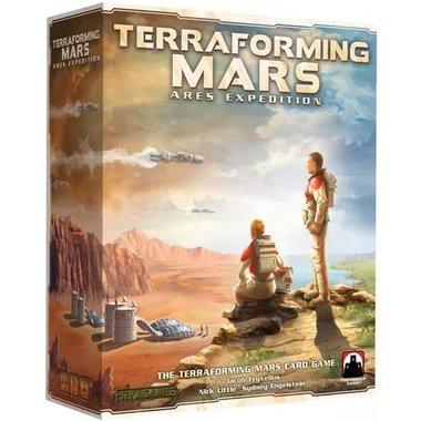 [PRE-ORDER] Terraforming Mars: Ares Expedition [Engelse versie]