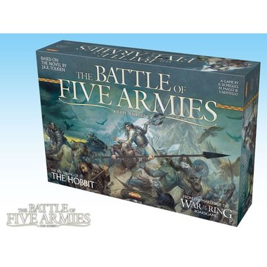 The Battle of Five Armies [Revised Edition]