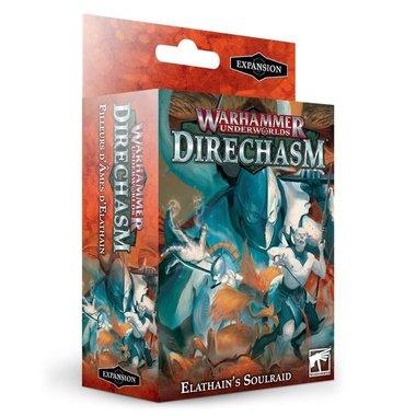 Warhammer Underworlds: Direchasm - Elathain's Soulraid