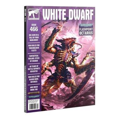 White Dwarf (Issue 466)