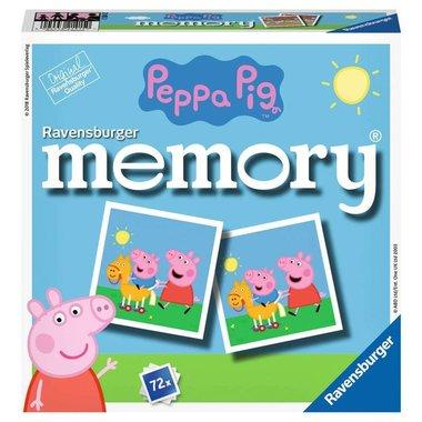 Peppa Pig: Memory