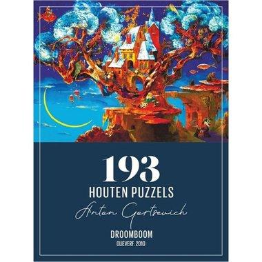 Droomboom - Puzzel (193)