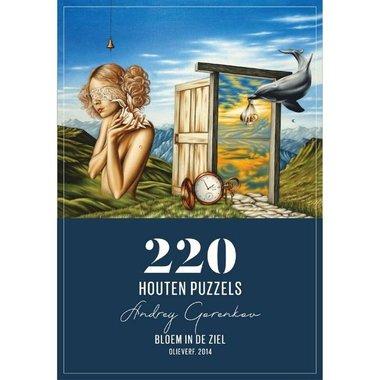 Bloem in de Ziel - Puzzel (220)