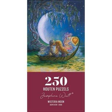 Wisteria Moon - Puzzel (250)