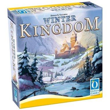 Winter Kingdom [Duitse versie]
