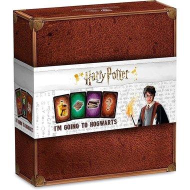 Harry Potter: I'm Going to Hogwarts