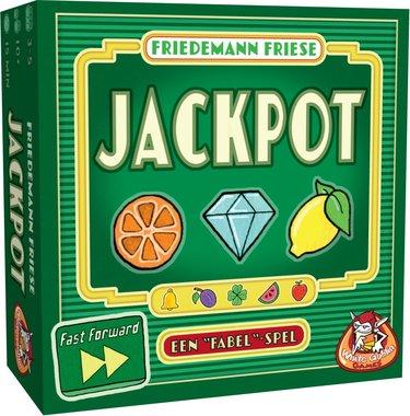 [2EHANDS] Fast Forward: Jackpot