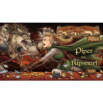 [2EHANDS ]The Red Dragon Inn: Allies - Piper vs. Ripsnarl