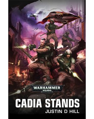 [GEMIDDELD BESCHADIGD] Cadia Stands