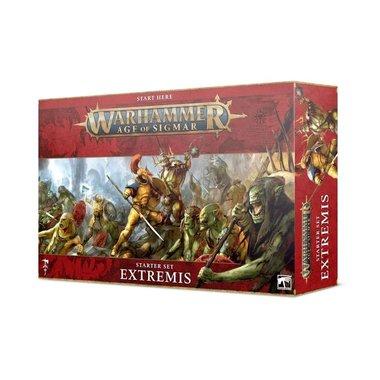 Warhammer: Age of Sigmar - Extremis Starter Set