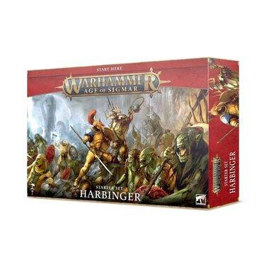 Warhammer: Age of Sigmar - Harbinger Starter Set