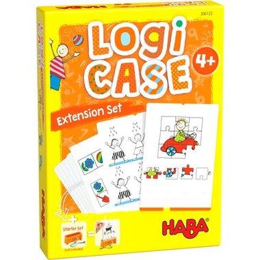 Logi Case: Uitbreidingsset Alledaags Leven (4+)