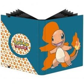 Charmander 9-Pocket Pro Binder voor Pokémon