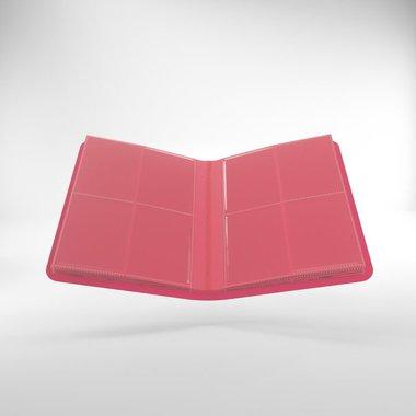 Casual Album: 8 Pocket (Gamegenic) - Pink