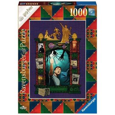 Harry Potter 5 - Puzzel (1000)