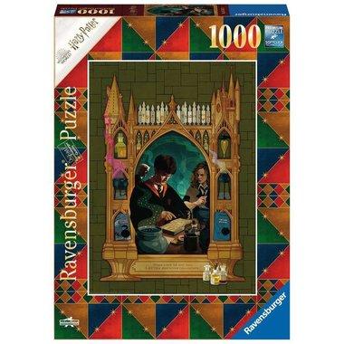 Harry Potter 6 - Puzzel (1000)