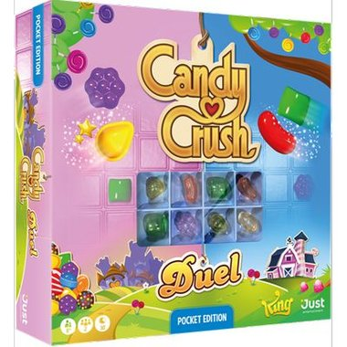 Candy Crush Duel [Pocket Edition]
