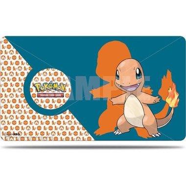 Charmander Playmat voor Pokémon