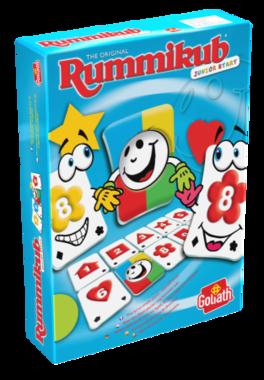 Rummikub Junior Start