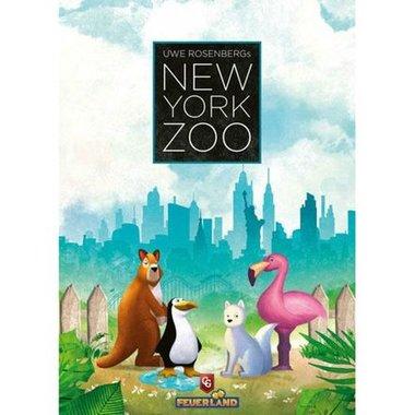 New York Zoo [Engelse versie]