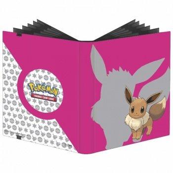 Eevee 9-Pocket Pro Binder voor Pokémon