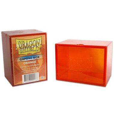 Dragon Shield Gaming Box (Orange)