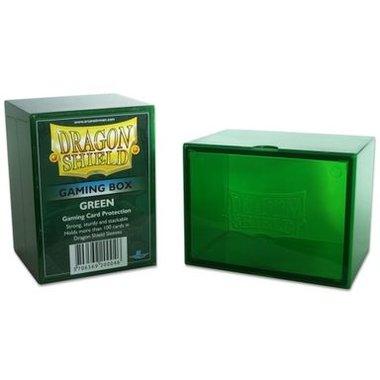Dragon Shield Gaming Box (Green)