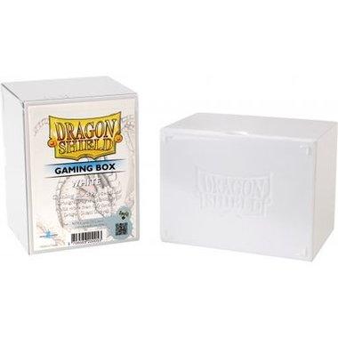 Dragon Shield Gaming Box (White)