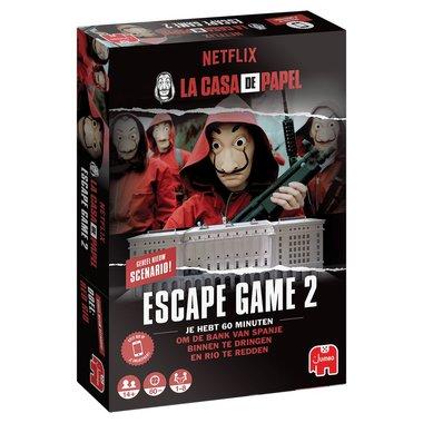 La Casa de Papel: Escape Game 2