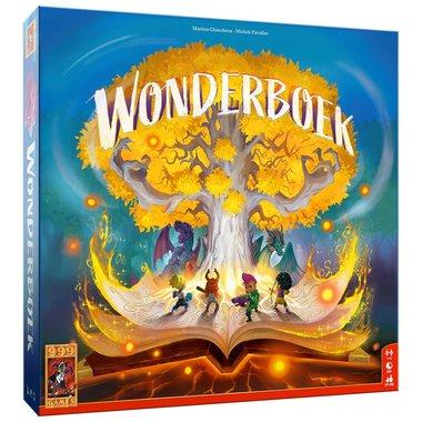 [PRE-ORDER] Wonderboek